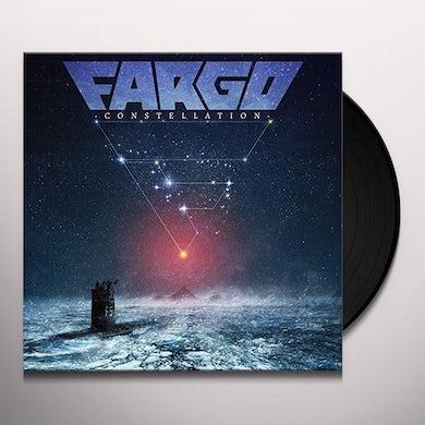 Fargo CONSTELLATION Vinyl Record