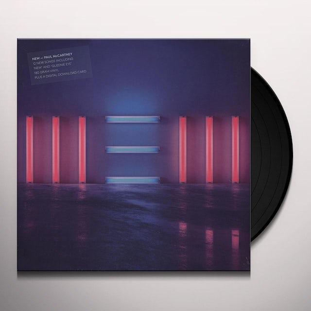 Paul McCartney NEW Vinyl Record