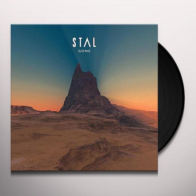 STAL GONE Vinyl Record