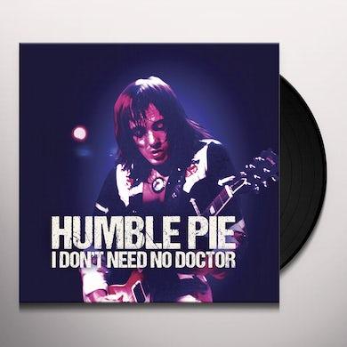 I Don't Need No Doctor Vinyl Record