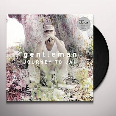 Gentleman JOURNEY TO JAH Vinyl Record