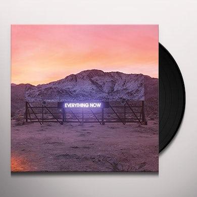 Arcade Fire  Everything Now Vinyl Record