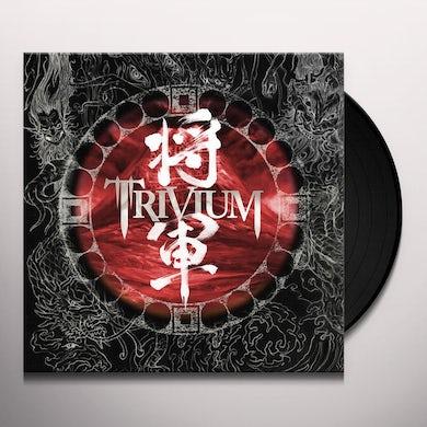 Trivium SHOGUN Vinyl Record