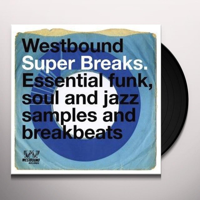 Westbound Super Breaks / Various