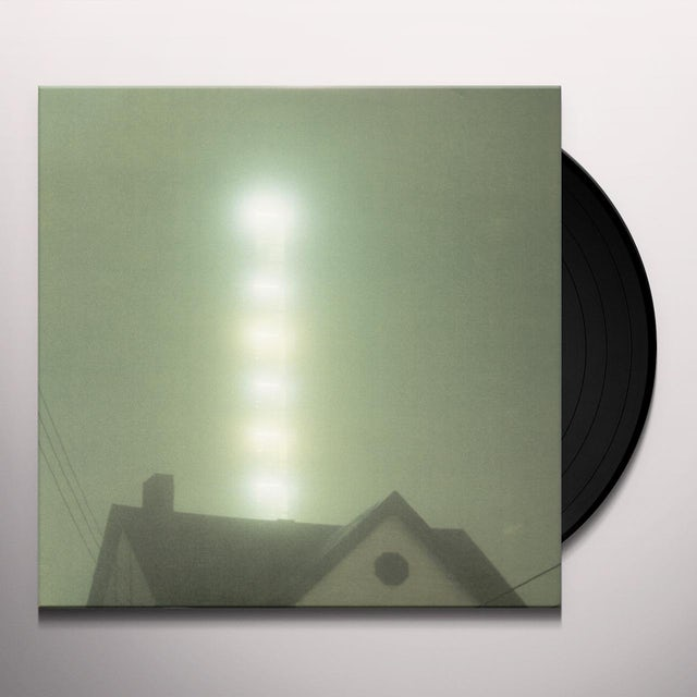 Don Caballero WHAT BURNS NEVER RETURNS Vinyl Record