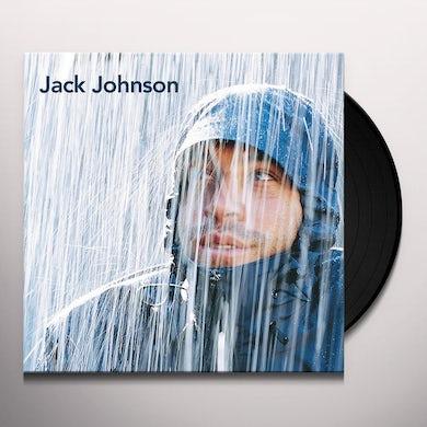 Jack Johnson FLAKE / INAUDIBLE MELODIES Vinyl Record