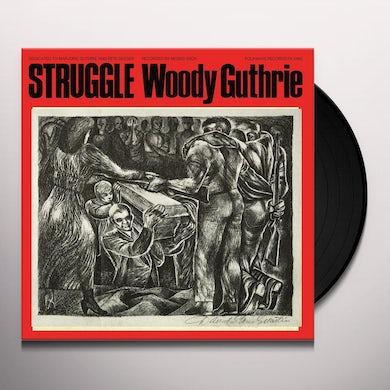 STRUGGLE Vinyl Record