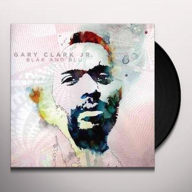 Gary Clark Jr Blak and Blu Vinyl Record