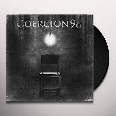 COERCION 96 EXIT WOUNDS Vinyl Record