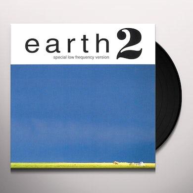 EARTH 2 Vinyl Record