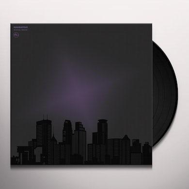 Kev Brown MINNEAPOLIS JOINTS Vinyl Record