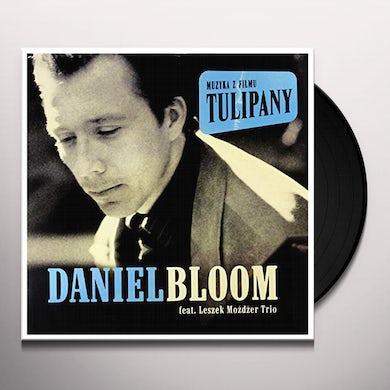 Daniel Bloom TULIPANY Vinyl Record