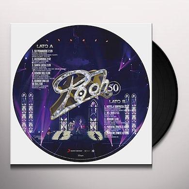 POOH L'ULTIMO ABBRACCIO: PICTURE 3 Vinyl Record