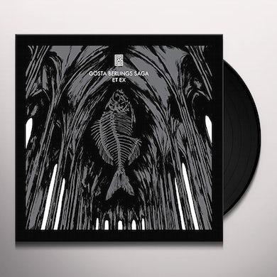 Gosta Berlings Saga ET EX Vinyl Record