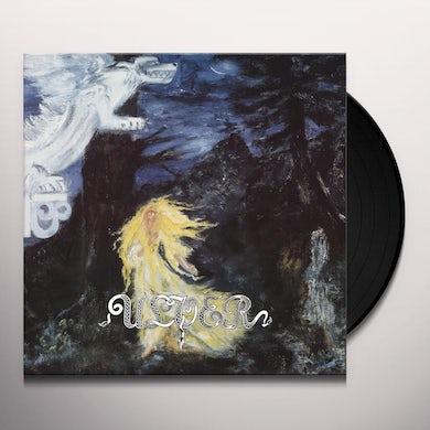 KVELDSSANGER Vinyl Record