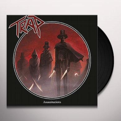 Trap ASSASSINATIONS Vinyl Record