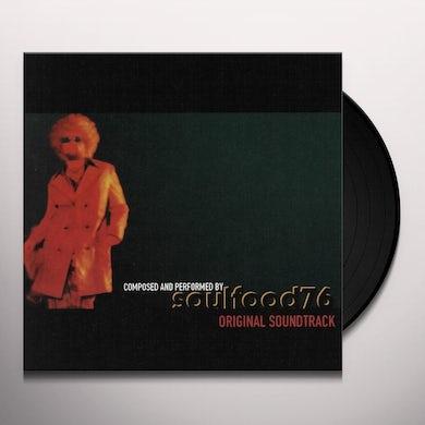 ORIGINAL SOUNDTRACK Vinyl Record