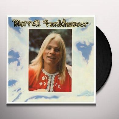 Merrell Fankhauser Vinyl Record