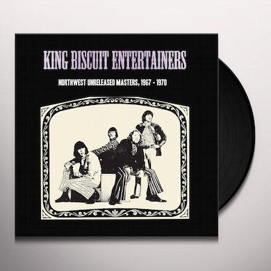 NORTHWEST UNRELEASED MASTERS, 1967-1970 Vinyl Record