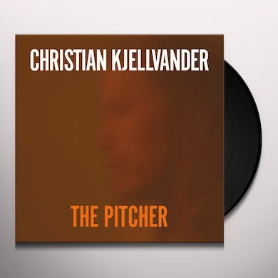 Christian Kjellvander PITCHER Vinyl Record