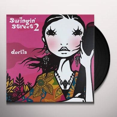 Dorlis SWINGIN' STREET 2 Vinyl Record