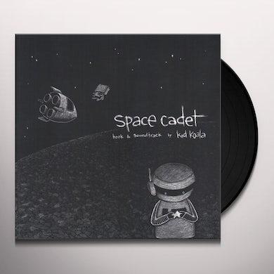 Kid Koala SPACE CADET Vinyl Record - UK Release