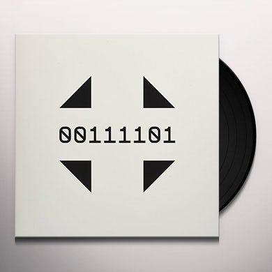 96 Back PROVISIONAL ELECTRONICS Vinyl Record