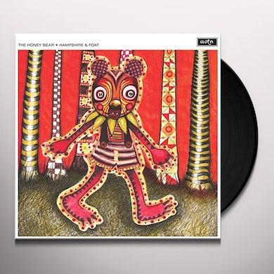 Hampshire & Foat HONEYBEAR Vinyl Record