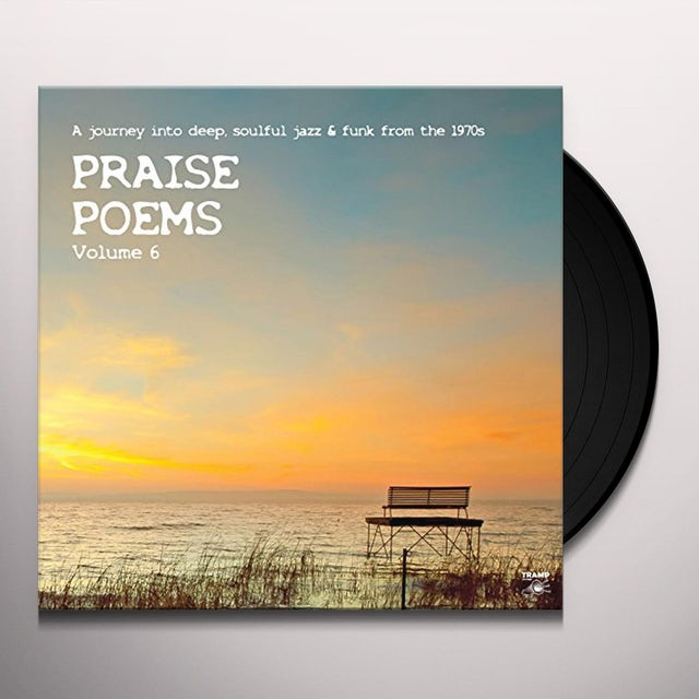 Praise Poems Vol 6 / Various