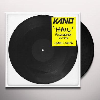 Kano HAIL Vinyl Record