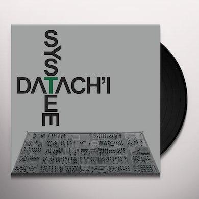 DATACH'I SYSTEM Vinyl Record