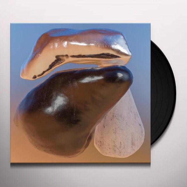 Helm CHEMICAL FLOWERS Vinyl Record