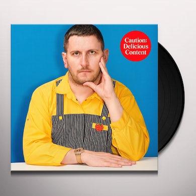 Steven Warwick MOI Vinyl Record