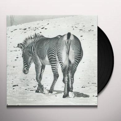 Andy Stott IT SHOULD BE US Vinyl Record