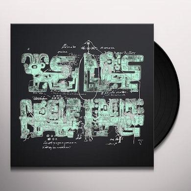ORCORARA 2010 Vinyl Record