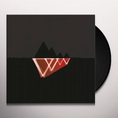 Hawk CAN'T EXPLAIN / BELOW Vinyl Record