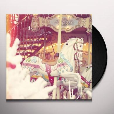 Altar Eagle MECHANICAL GARDENS Vinyl Record