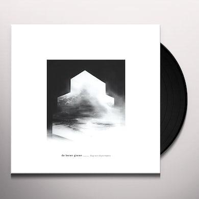 DE BEREN GIEREN DUG OUT SKYSCRAPERS Vinyl Record
