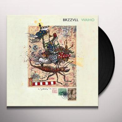Brzzvll WAIHO Vinyl Record