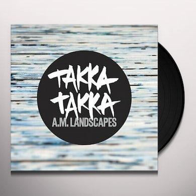 A.m. landscapes Vinyl Record