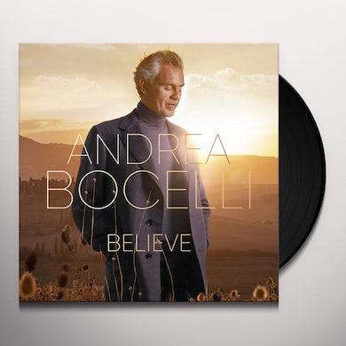 Believe (2-LP) Vinyl Record