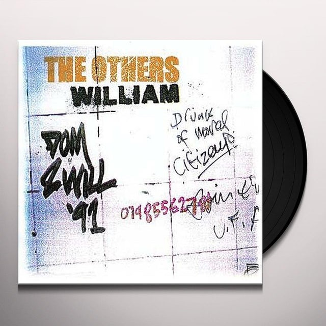 Others WILLIAM Vinyl Record