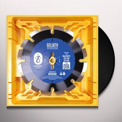 Woodkid GOLIATH Vinyl Record