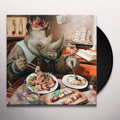 SOEN TELLURIAN Vinyl Record