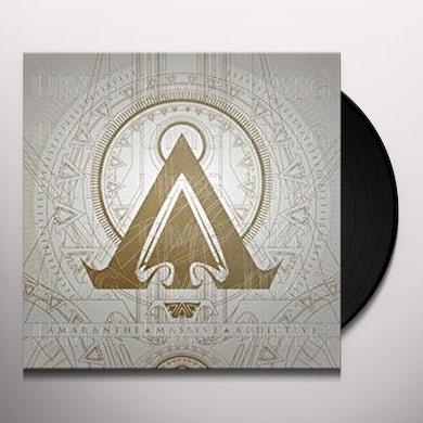 Amaranthe MASSIVE ADDICTIVE Vinyl Record