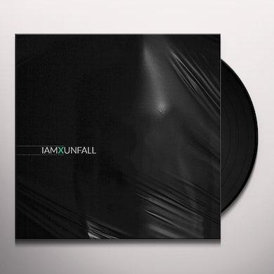 Iamx UNFALL Vinyl Record