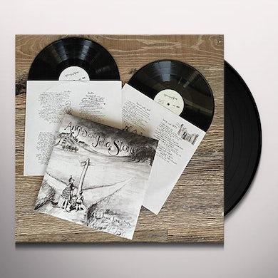 Angus & Julia Stone BOOK LIKE THIS Vinyl Record