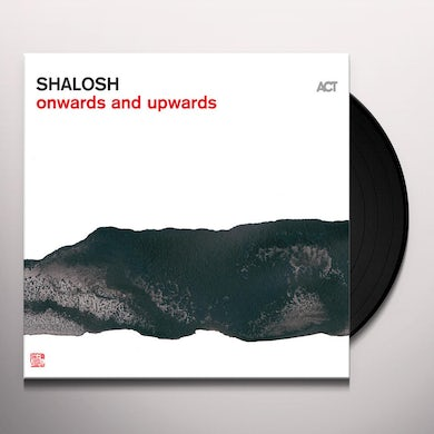 Shalosh ONWARDS & UPWARDS Vinyl Record