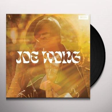 Joe Wong NITE CREATURES Vinyl Record