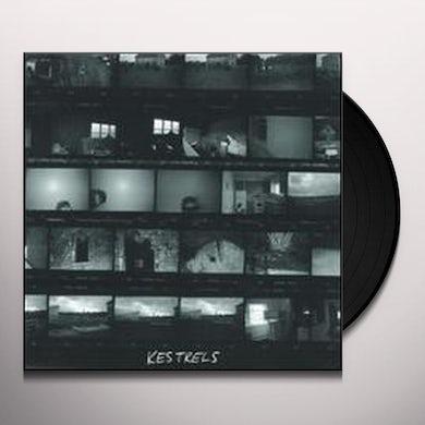 Kestrels SOLIPIST Vinyl Record